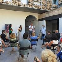 Rocío Molina presenta sus espectáculos de la Bienal 2020 en el Centro Cerámica Triana