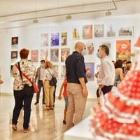 Presentación La Bienal enciende Sevilla