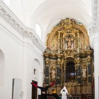 Andrés Marín - La vigilia perfecta