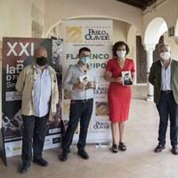 """Presentación del libro """"Amalia Molina"""" de Ángeles Cruzado"""