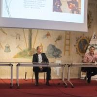 Presentación del Máster Interuniversitario de Investigación y Análisis del Flamenco