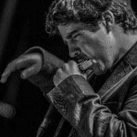Diego Villegas y La Electro-Acoustic Band - CINCO