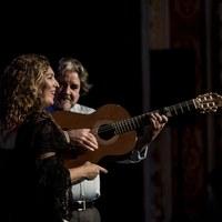 Estrella Morente & Rafael Riqueni