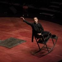 Israel Galván & Le Cirque Romanès - Gatomaquia