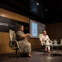 "Presentación del libro ""Escuela Bolera"" de Marta Carrasco"