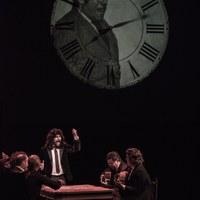 Rancapino Chico - Teatro Lope de Vega